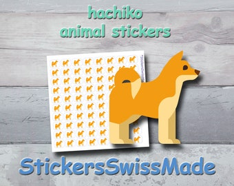 Stickers Swiss Made