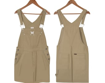 6952c3e1c04 Womens Overalls- Overall Shorts- White Overall Shorts- White Overalls- Denim  Overalls- Ladies Overalls- Vintage Overalls- Calvin Klein Jeans