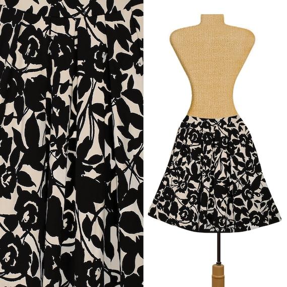 Women's Skirt- Summer Skirt- Short Skirt- Above Kn