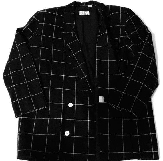 Linen Jacket Women- Linen Jacket- Linen Coat- Lin… - image 5