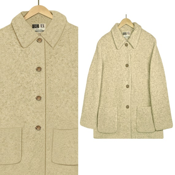 Women's Sherpa Coat- Sherpa Jacket- Plus Size Coat