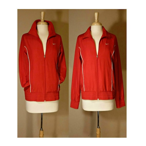 Women's Jacket- Athletic Jacket- Womens Sports Jac