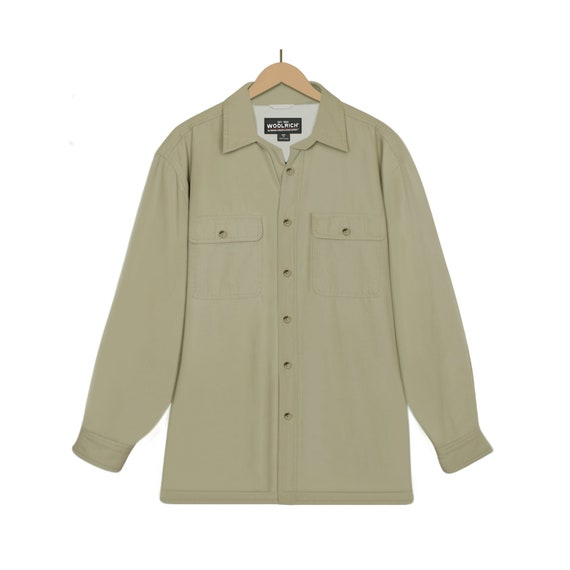 Mens Jacket- Woolrich Jacket- Woolrich Coat- Woolr