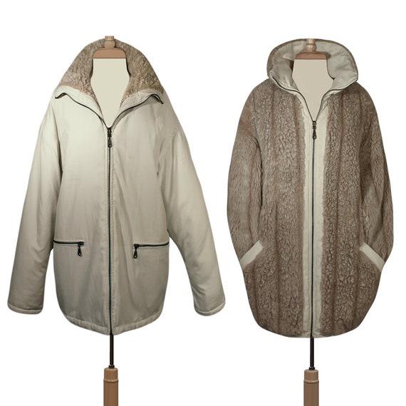 Winter Coat- Winter Jacket- Warm Winter Coat- Outd