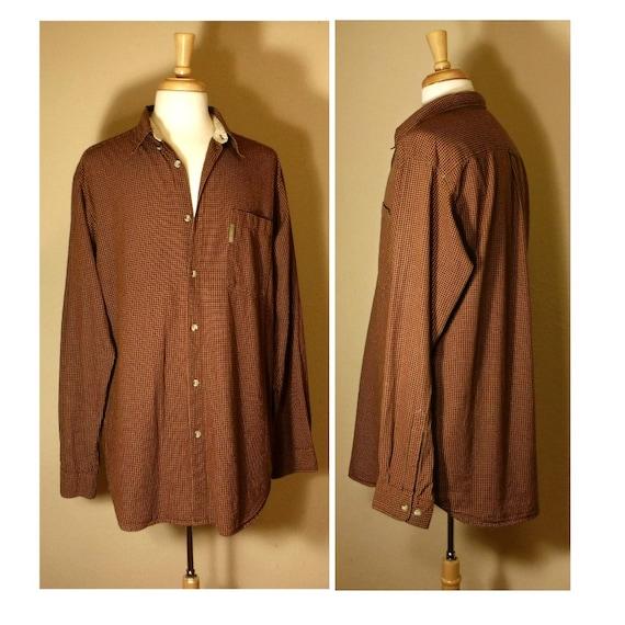 095742b4a031b Men s shirt casual shirt button down shirt collar