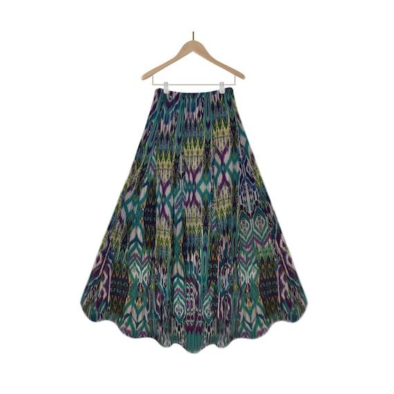 Women's Skirt- Maxi Skirt- Long Indian Skirt- Boho