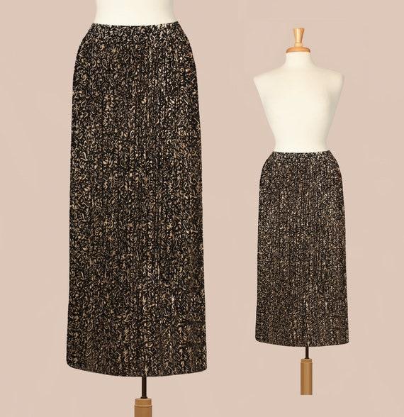 Womens Skirt- Maxi Skirt- Long Skirt- Boho Skirt-