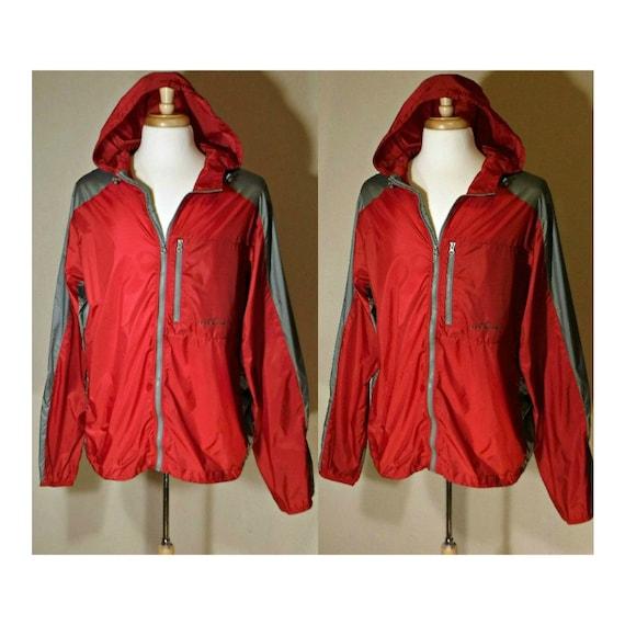 Men's Hoodie- Hooded Jacket- Mens Windbreaker- Hoo