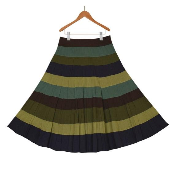 Women's Skirt- Short Skirt- Boho Skirt- Hippie Ski