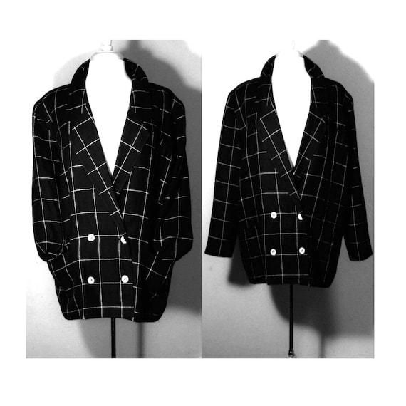 Linen Jacket Women- Linen Jacket- Linen Coat- Line