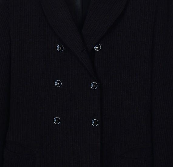 Women's Pant Suit- Black Suit Women- Business Sui… - image 7