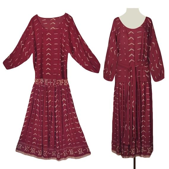 Boho Skirt Set- Boho Dress- Ethnic- Tribal- Southw