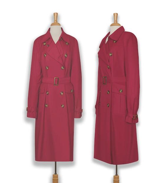 Winter Coat- Long Coat- Trench Coat- Maxi Coat- Lo