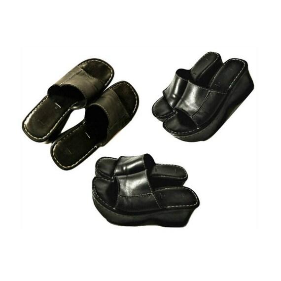 Women's shoes, mules, platforms, platform shoes, s