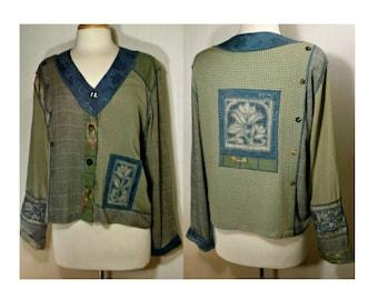 Boho Shirt, Boho Top, Boho Clothing, Women's shirt, Hippie Shirt, Hippie Clothing, Bohemian Shirt, Festival Shirt, Embroidered Hippie Shirt
