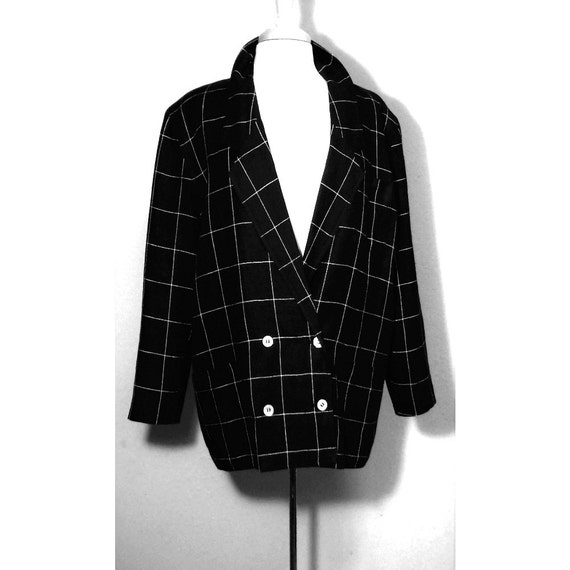Linen Jacket Women- Linen Jacket- Linen Coat- Lin… - image 2