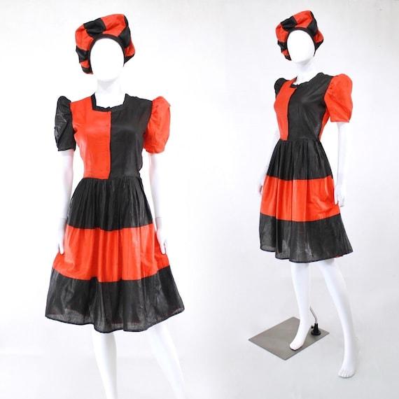 1930s Womens Halloween Costume - Antique Halloween