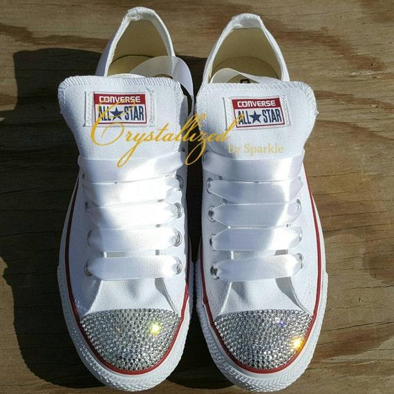8f7b99c9389f Converse Chuck Taylor All Stars Adorned with Swarovski®