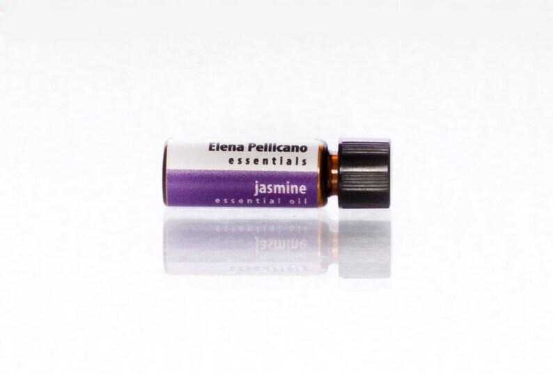 Jasmine 100% Essential Oil France & India image 0