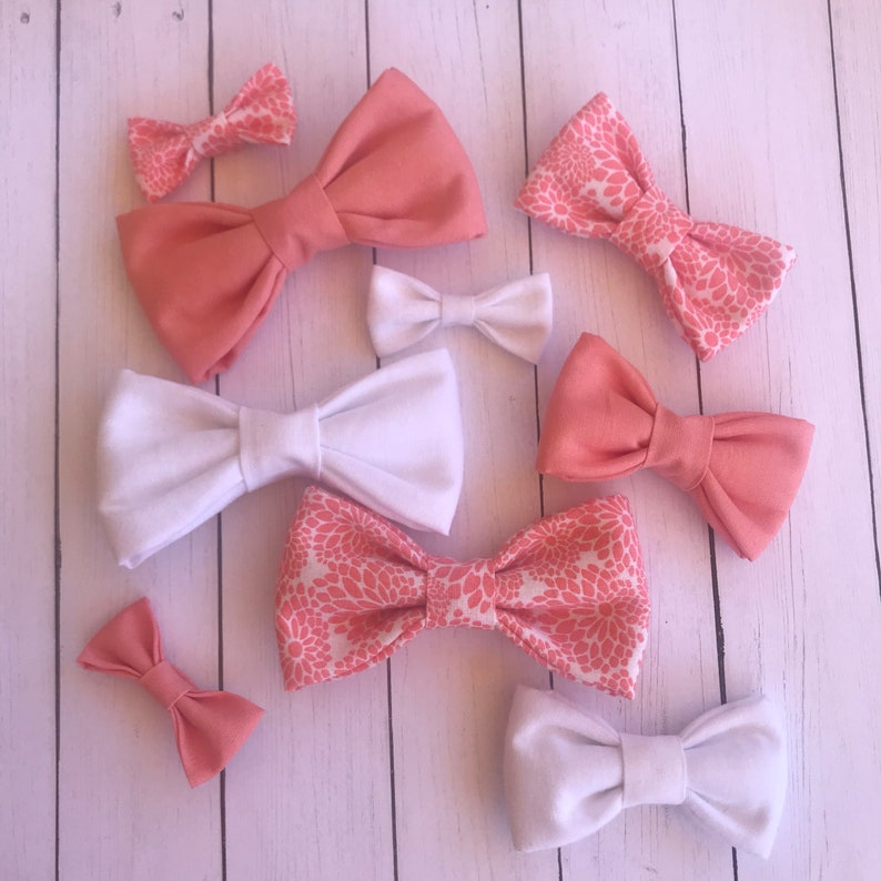 Hair Accessories Baby Accessories Obliging Girls Handmade Hair Bows Clips/ Headbands