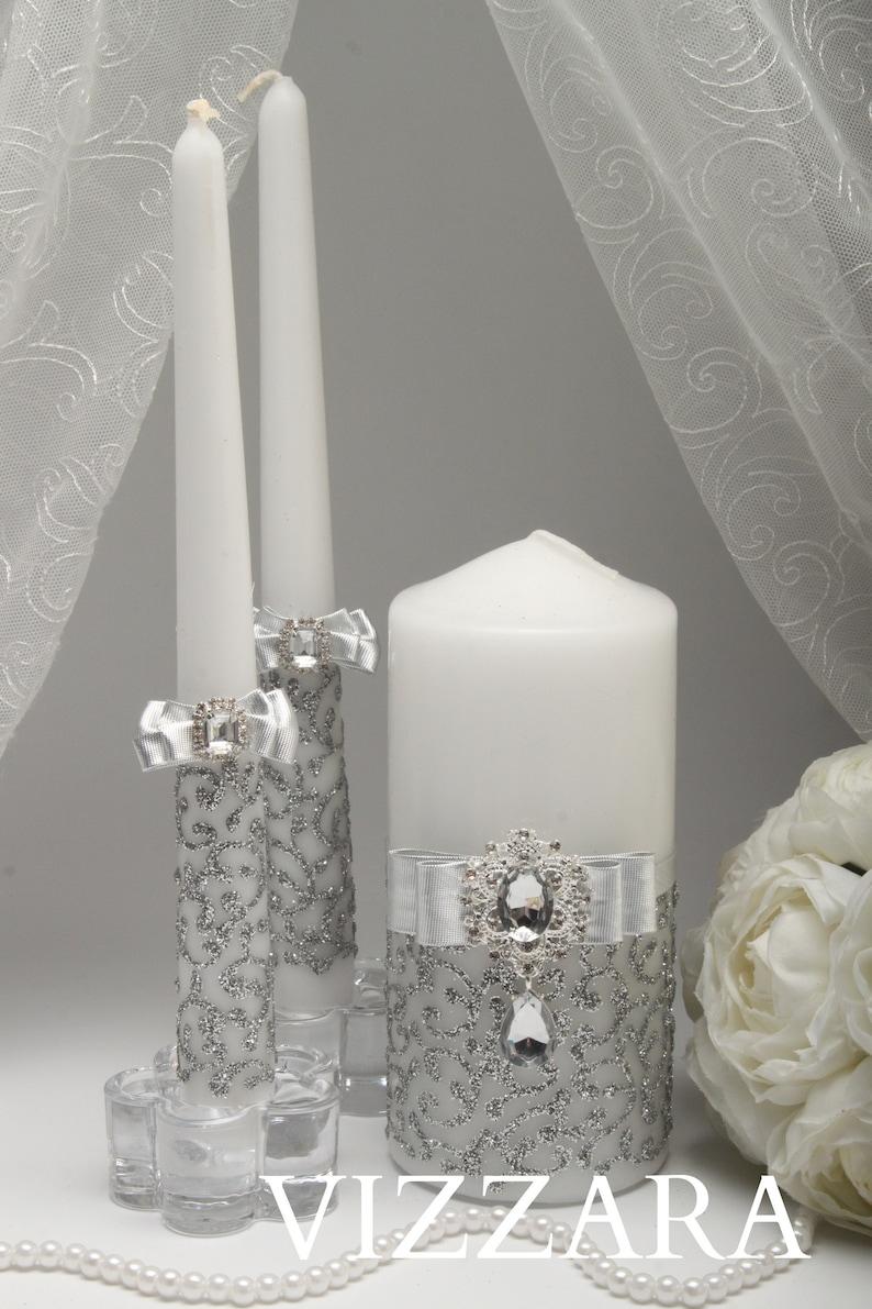 Свадебные свечи: выбор и секреты традиции