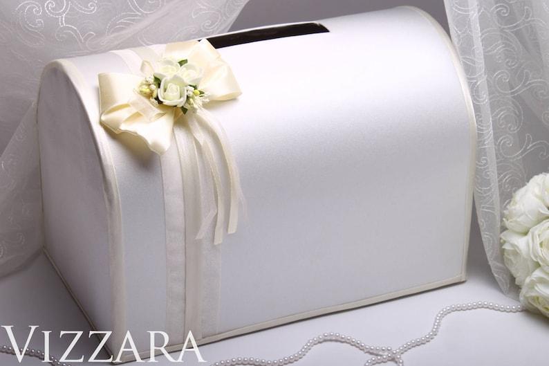 Matrimonio Regalo In Busta : Scatola per buste matrimonio fiori cartolina casella idee etsy
