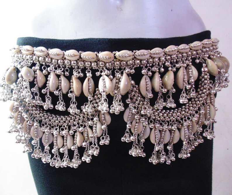 8658469c94e Gypsy ceinture bijoux Tribal Boho ceinture ceinture
