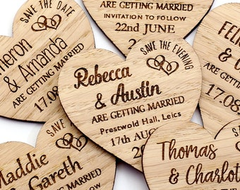 wedding save the dates etsy nz