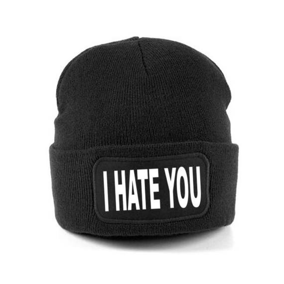 horror beanie hat unisex beanie hat beanie hat I/'d rather be watching horror films beanie hat winter hat horror