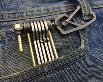 U-Bike Keychain