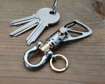 Key Chain / Ring