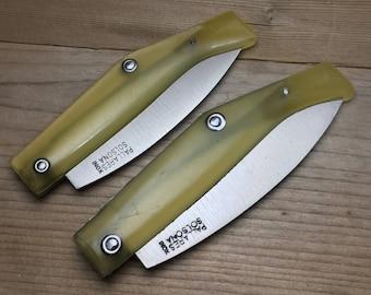 Rustic Knife Pallares Solsona / Original