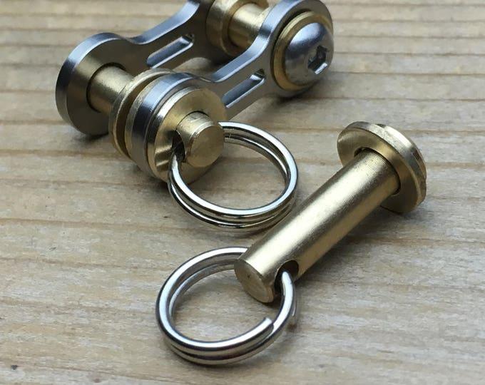 Pin M4/Split Ring