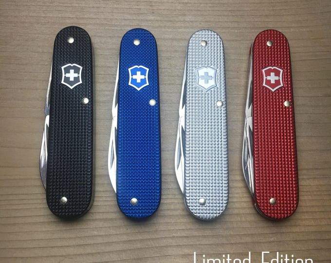 Victorinox / Cadet Colors / Limited Edition 2015