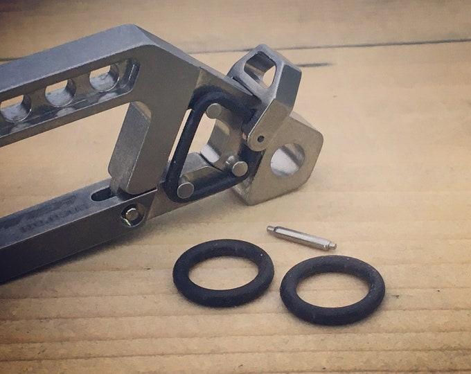 Repair kit for Drone / Droid Carabiner