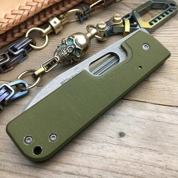 Böker Lancer / Green G10