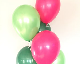 Watermelon Balloons   Watermelon Birthday Balloons   Summer Party Decor   Its Sweet To Be One Balloons