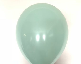 Mint Green Balloons   Empower Mint Balloons   Tropical Balloons   Mint Birthday Party   Mint Bridal Shower Decor   Mint Baby Shower