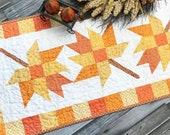 Fall Into Autumn - PDF Pattern