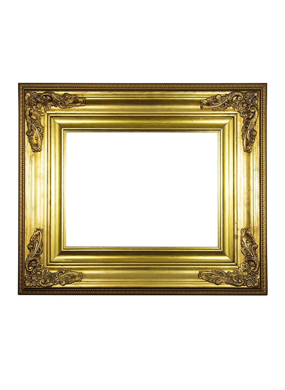 Antike Holz Rahmen verzierten Gold Rahmen Vintage Holz Rahmen | Etsy