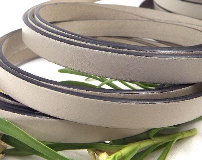 Flat mastic leather 0,4  x 1 mètre