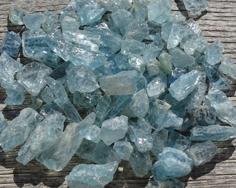 Semi Precious Aquamarine Rough For jewellery 102 Cts Low Price! 100/% Natural Aquamarine Rough Gemstone R-7300 Aquamarine loose gemstone