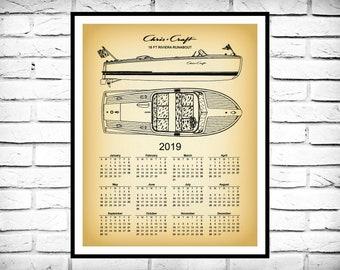 12 Month Calendars