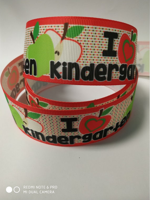 """5 yards 1 1//2/"""" FOOTBALL LACES GROSGRAIN RIBBON 4 HAIRBOW BOWS BELTS CHEER"""
