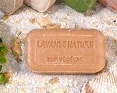 Olive oil soap LAVENDER