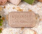Olive oil soap APRICOT