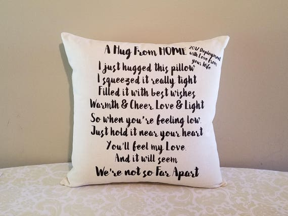 Husband pillow | Etsy