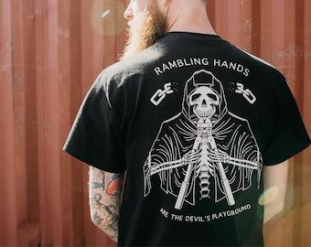 Devil's Playground - T-shirt