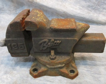 Anvil And Vise Etsy