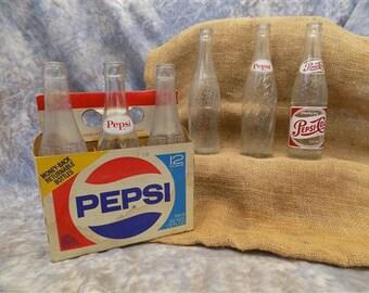 Pepsi cooler   Etsy